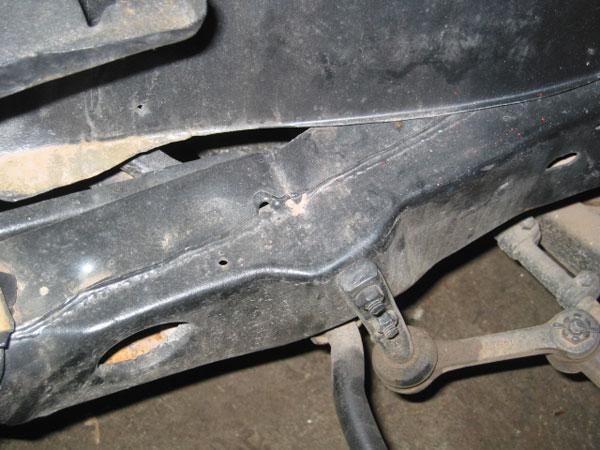 Chevelle Project – Vintage Muscle Car Parts
