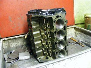 Project Torque Monster: Suburban 489 Big Block – Vintage Muscle Car